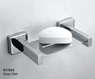 AAR COLLECTION SOAP DISH